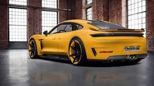 Certificat de conformité (COC) Porsche en France