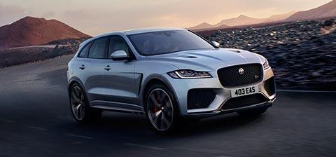 Importer une Jaguar d'Allemagne