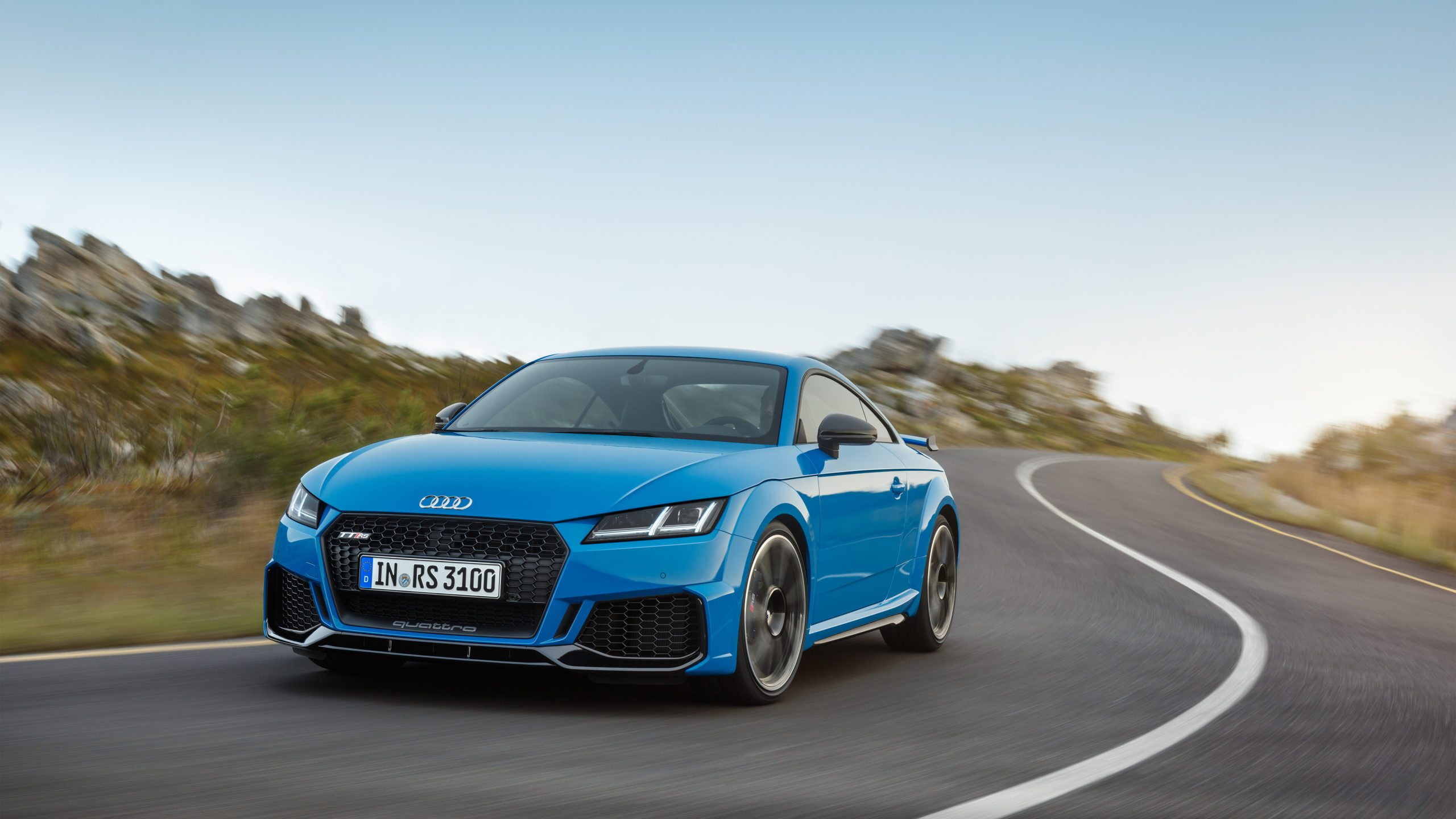 Importer une Audi d'Allemagne